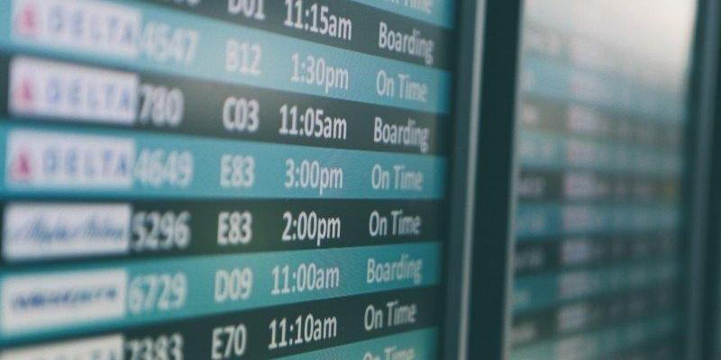 5 Sites para encontrar passagens aéreas