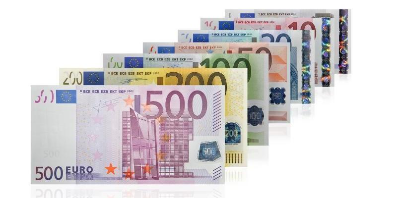 O fim das notas de 500 Euros, o que vai acontecer?