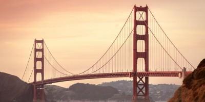 10 Curiosidades sobre Golden Gate