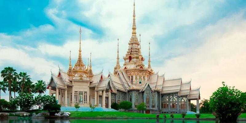 Próxima parada Tailândia