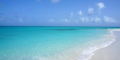 Ilhas Turks and Caicos